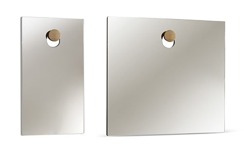 MISTRAL Mirrors in two sizes